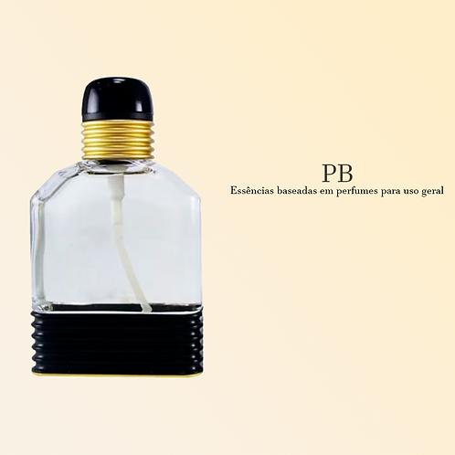 Essencia PB. Armando M. 450014