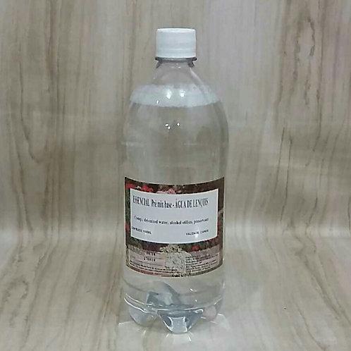 Base Agua Perfumada para tecidos (agua de lençois) BT 1X1 1L - 060085