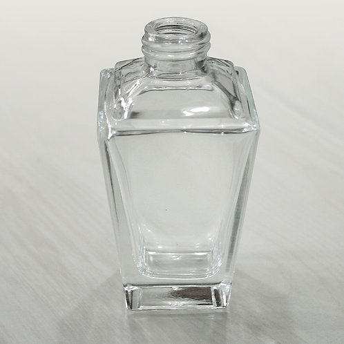 Frasco de Vidro Trapézio 250 ml R28  023619