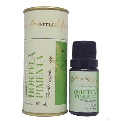 Oleo Essencial Hortela e Pimenta Aromalife- 140124