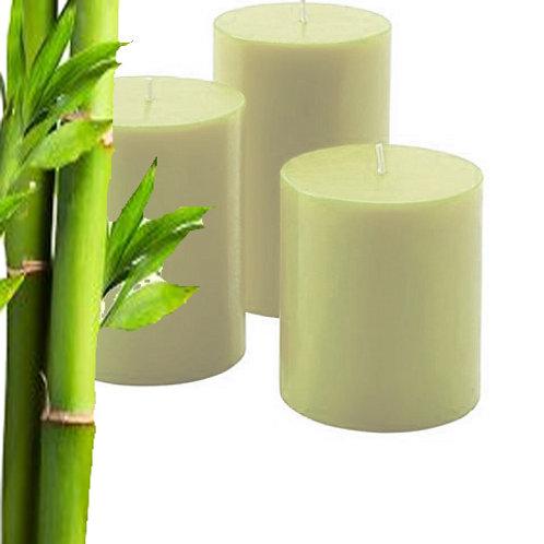 Essência Vela Bamboo MM - 420019