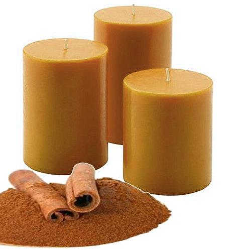 Essência Vela Cinnamon LF (Canela)  - 420003