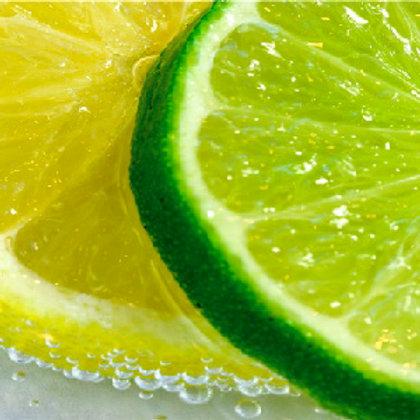 Essência HS Lima Limão RO 1/80 - 1 litro