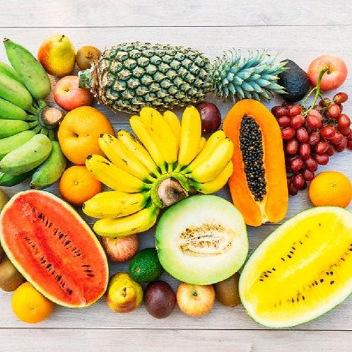 Essencia Silver Frutas- 380167