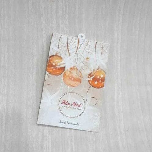Sachet de papel Natal 050152 nt