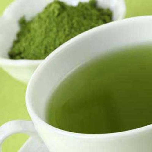 Essencia Green Tea Silver- 380026