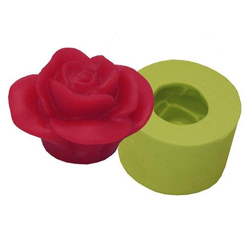 Forma de silicone Rosinha Mini - 164975