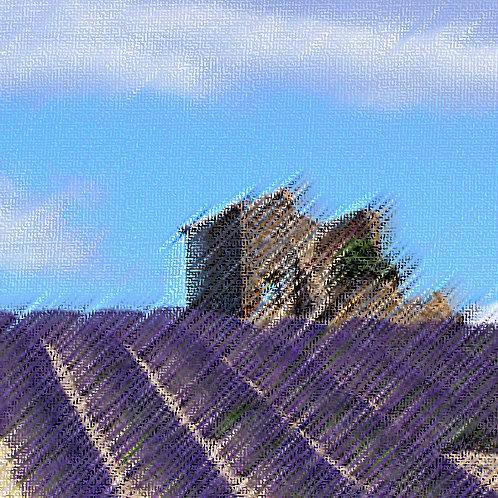 Essencia Tradicional Provence 100ml 010174