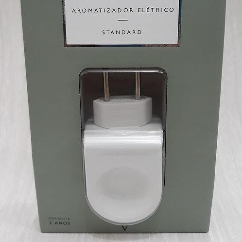 Aromatizador Eletrico Branco Std VA- 041004