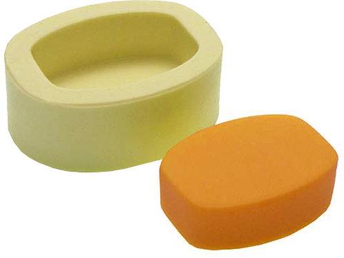 Forma de silicone Semi oval- 160956