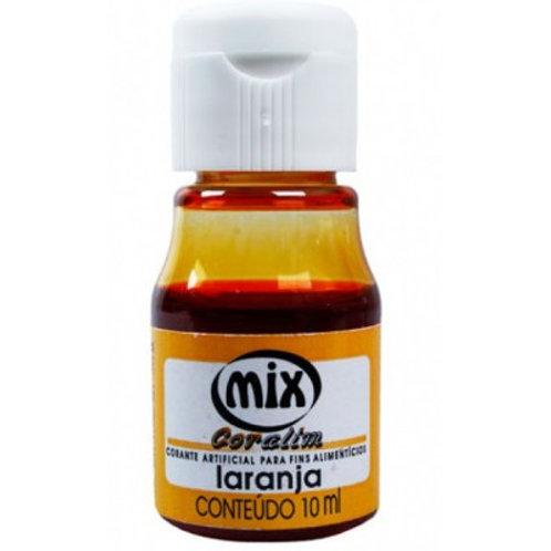 Corante Laranja Mix 10ml- 150008