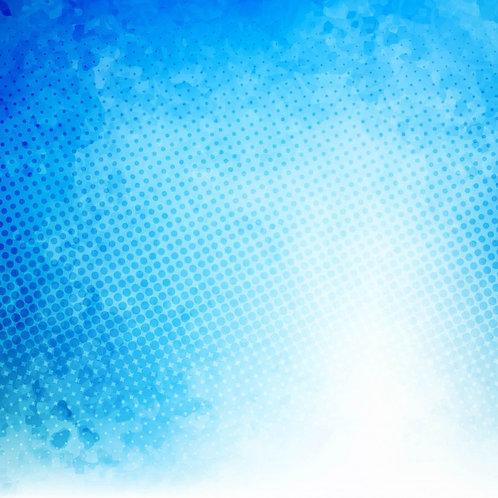 Essencia Pool Azul M. Pf Silver 380024