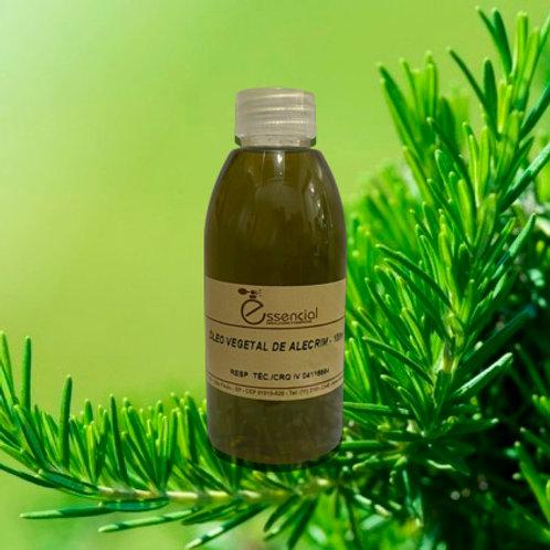 Oleo Vegetal de Alecrim - 140070