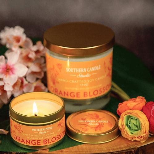 Essencia Vela Orange Blossom JO - 420030