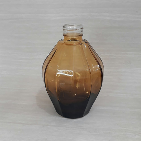 Frasco Lampe Marrom Ouro 300ml- 020232