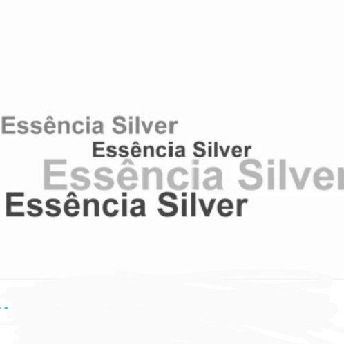 Essência Suave Cabana M. perf  Silver 380019