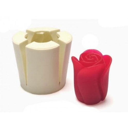 Forma de silicone Rosa Alta 162967