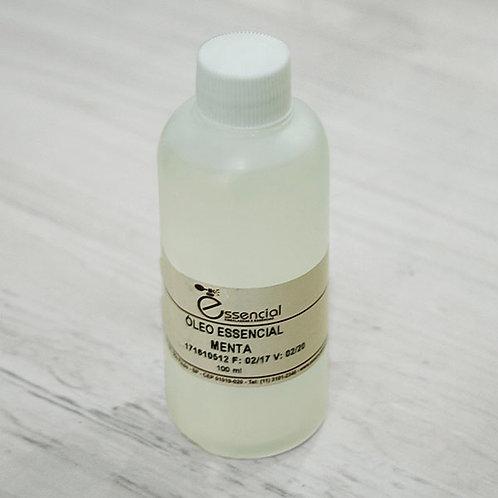 Oleo Essencial de Menta- 140066