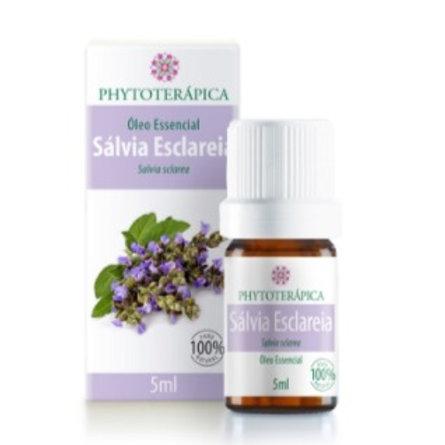 Oleo Essencial Salvia Esclareia Phyto- 140087