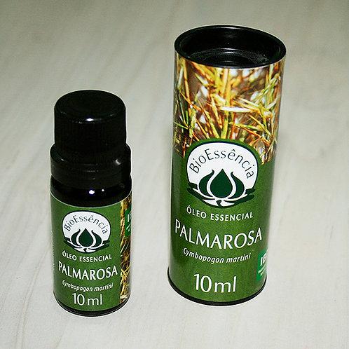 Oleo Essencial Palmerosa 10ml BIO- 140059
