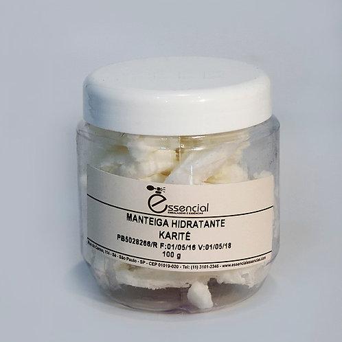 Manteiga Hidratante Karite (Vegetal)- 130003