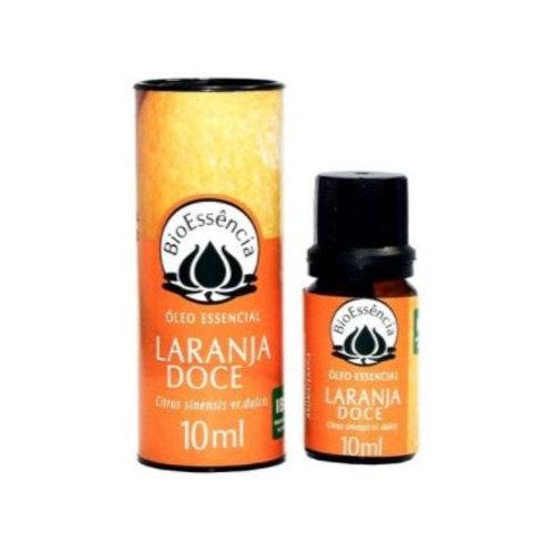 Oleo Essencial Laranja Doce Bio- 140021 10ml