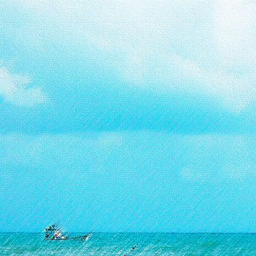 Essência Silver Brisa de Verão - 380123
