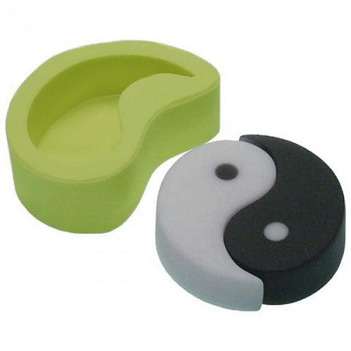 Forma de silicone Yin Yang (1 cav.) 161574