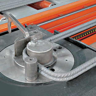 Rebar & Steel Bending