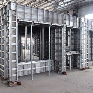 Aluminium System Formwork