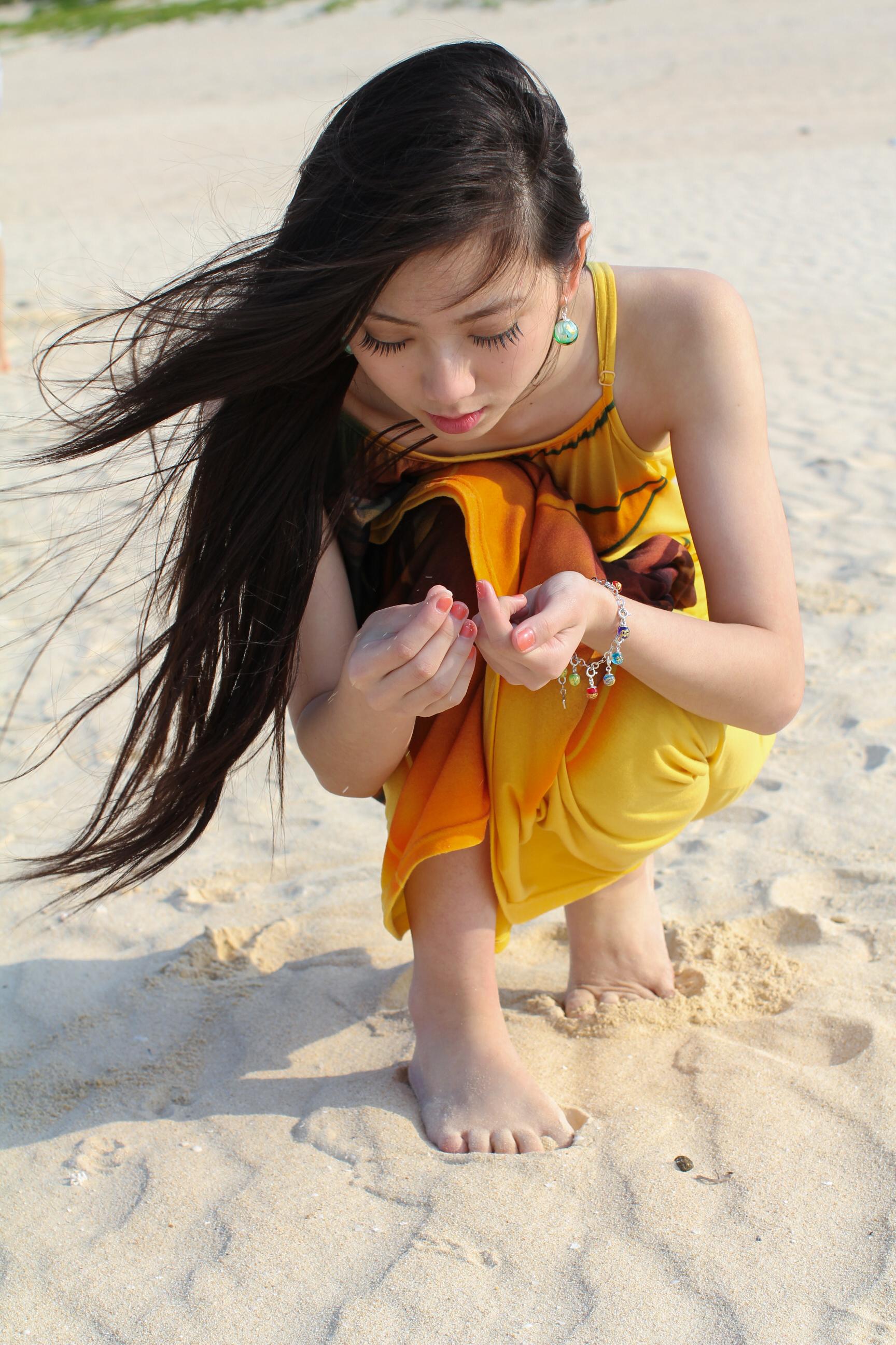 Xu WenQian