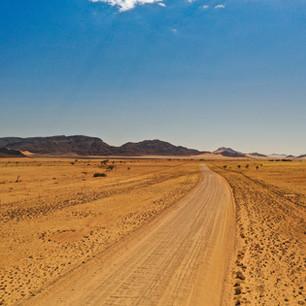 ナミビア南部