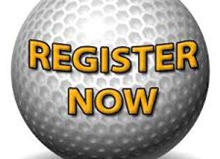 6th Annual Spring Thaw Golf Tournament Registration - 2021