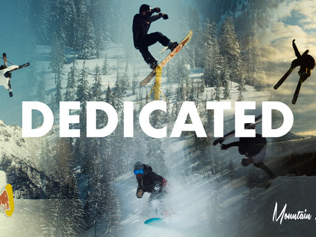 """DEDICATED"" Movie Premiere 07.11.2020"