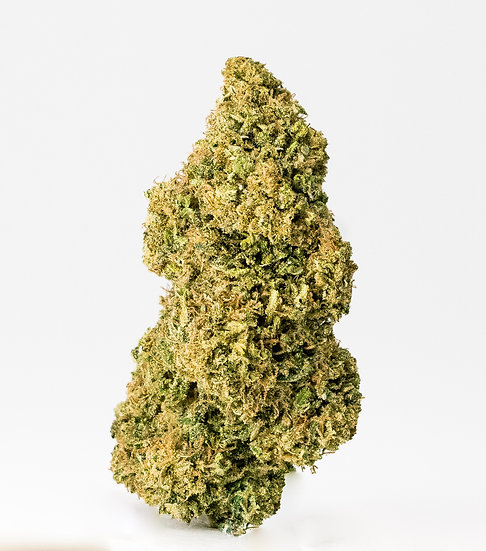 """""""Sour Space Candy"""" Organic Hand-Trimmed Flower"""