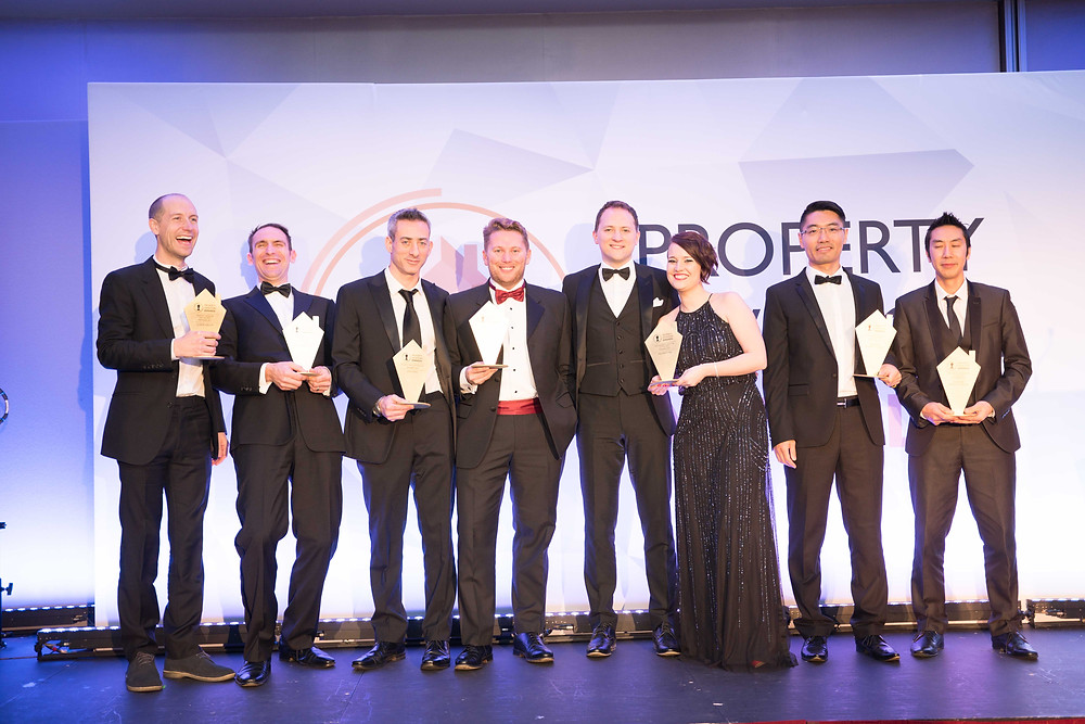 Property Investors Awards Finalists