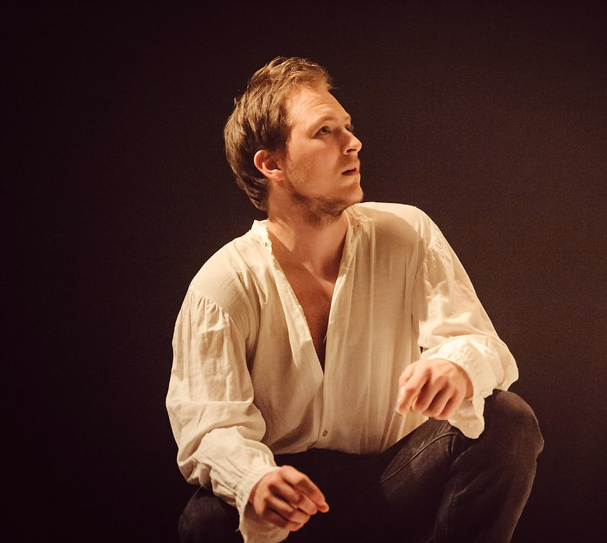 Mathew Foster in Dido, Queen of Carthage