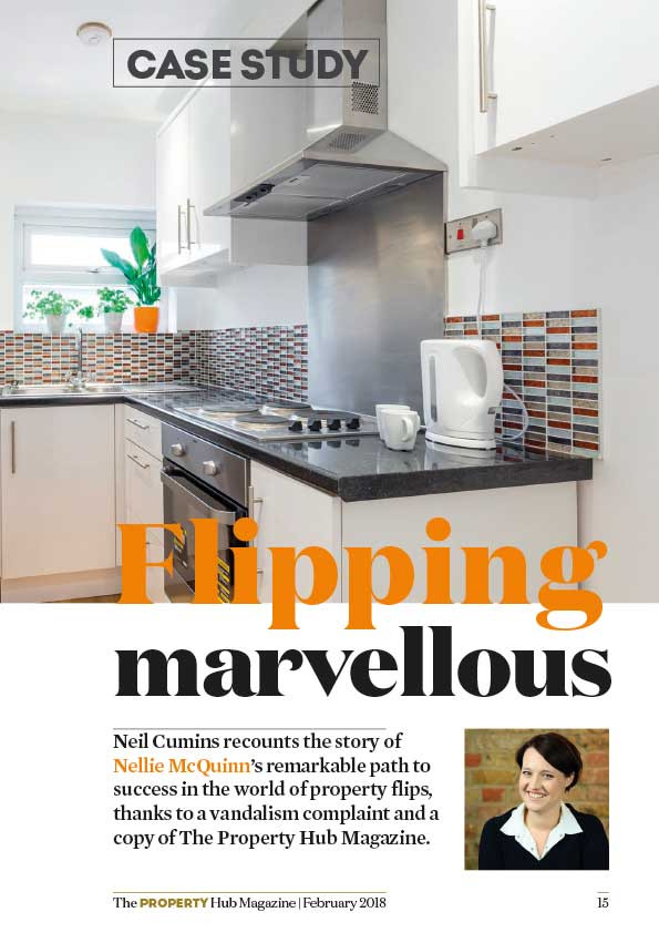 The Property Hub Magazine (click to read more)