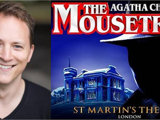 Joining 'The Mousetrap'