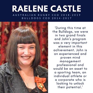 Raelene Castle
