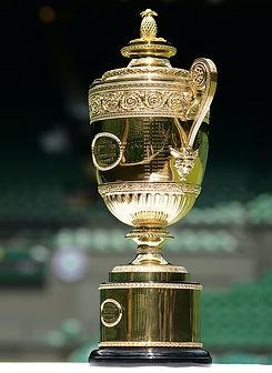 Tennis Cup Boomerang Effect