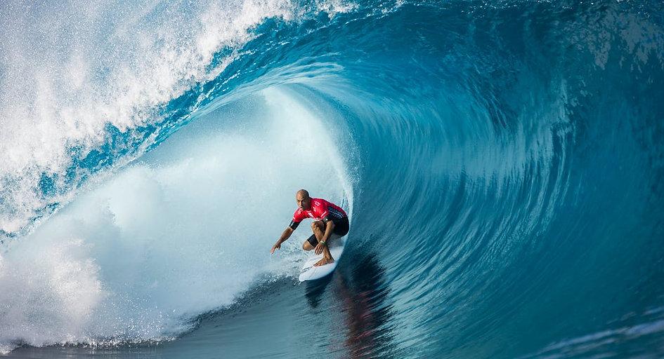 Surfing Champion