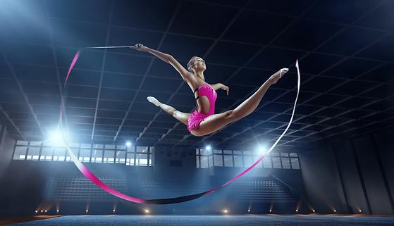 Gymnastics Boomerang Effect