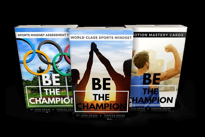 Sports Book Series Boomerang Effect