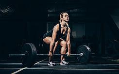 Weight Lifting Boomerang Effect