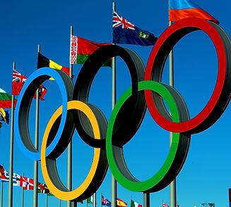 Olympics Boomerang Effect