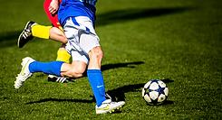 Soccer player Boomerang Effect
