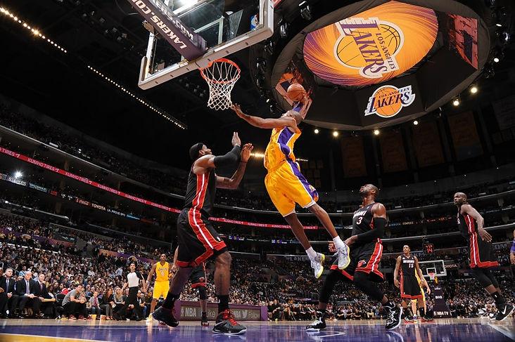 Basketball Boomerang Effect