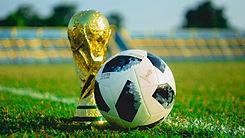 Football Trophy Boomerang Effect