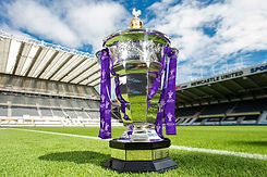 Rugby League Trophy Boomerang Effect